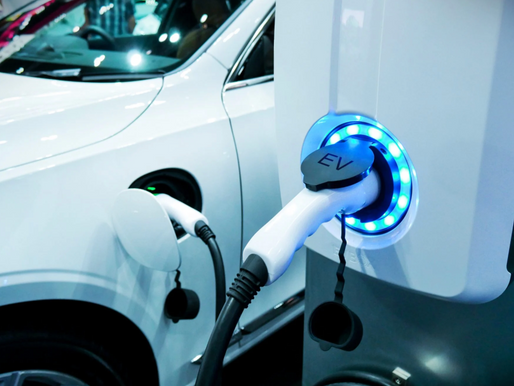 Electric car charging is 15 seconds - But what's the catch?