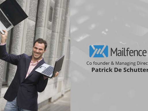 Mailfence CEO Interview: Quantum Computers and Surveillance Capitalism