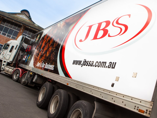JBS - meat giant pays $11m in ransom for cyber-attack