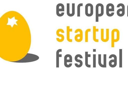 European Startup Festival