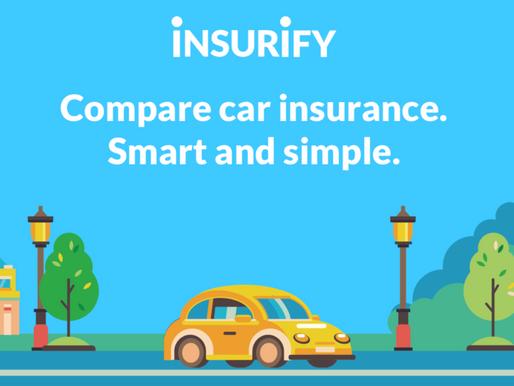 Insurify - ParlayMe Spotlight