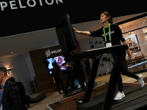 Peloton recalls treadmills after injuries and child's death