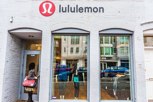 Lululemon Buying Home-Fitness Company Mirror For $500 Million