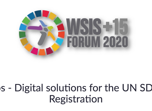 Hack the Gaps - Digital solutions for the UN Sustainable Development Goals