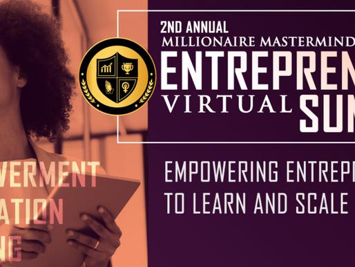 Mastermind Academy's Entrepreneur Summit!
