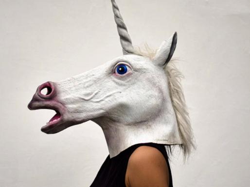 World's Ten Largest Unicorns Worth Close to $550bn