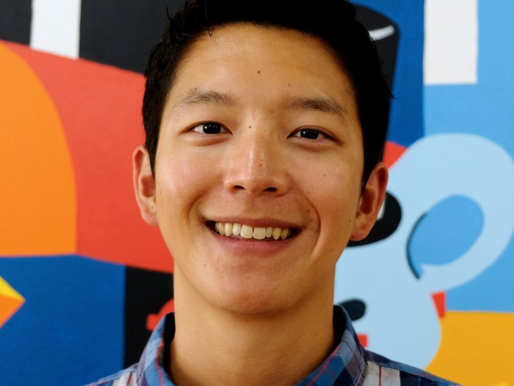 Harvard in Tech Spotlight: Allen Yang, head of product management and business operations at Bubble
