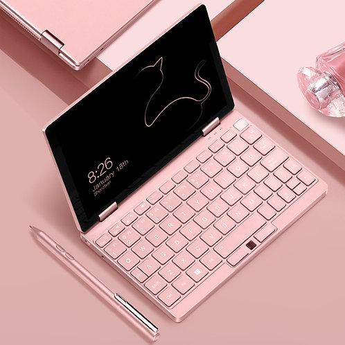 "One  Edition Yoga Pocket Mini Laptop Tablet PC Intel Core I3-10110y 8.4"""
