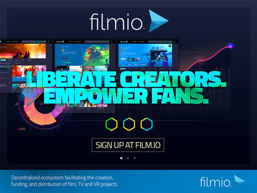 Filmio - Democratising the Hollywood System