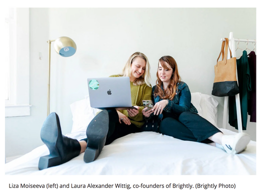 Brightly raises $1M for eco-friendly e-commerce and content platform, following the Goop playbook