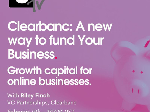 A New Way to Fund Your Business