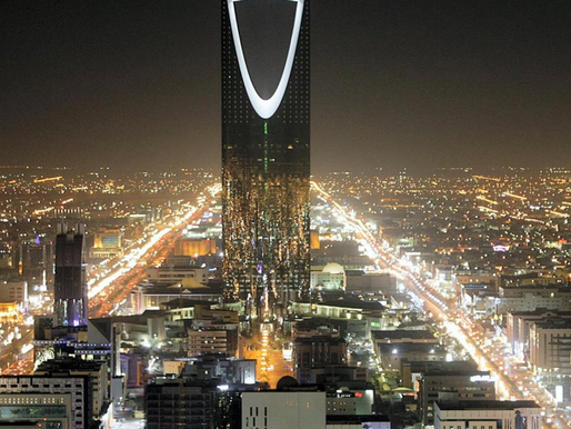 First UK-Saudi FinTech week is a sign of increasing collaboration