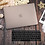 """Thumbnail: For Macbook Air 11 12 13.3"""" Crystal Clear Cover for Macbook Air Pro 13 15 16"""