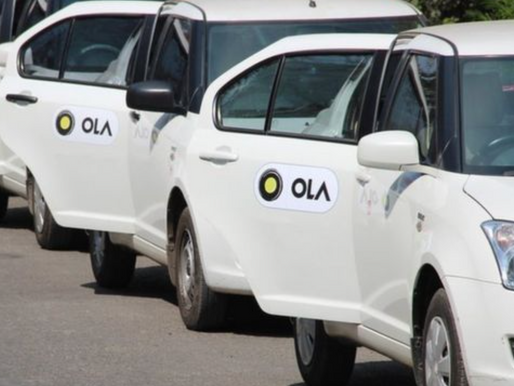 Uber rival Ola banned in London over safety concerns