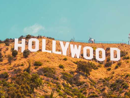 Hollywood Sign the Next NFT to Raise Funds for Charity