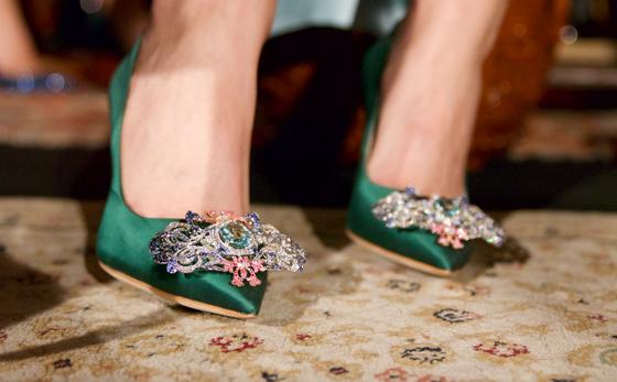 Jimmy Choo - The king of heels