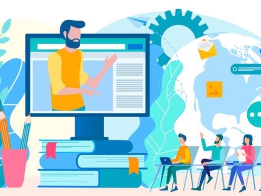 Virtual Events: The Ultimate Guide