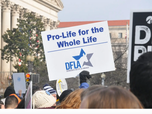 Tech Companies Weighing in on Texan abortion ban