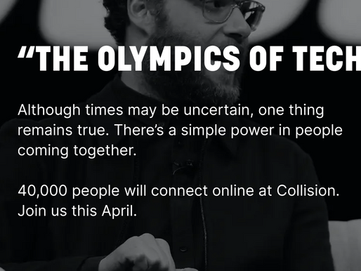 Collision Conference 2021