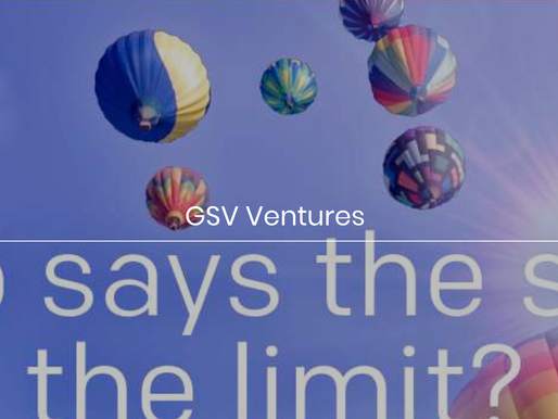 GSV Ventures Fund II Closes At $180 MillionThe Dawn of the New Age of Digital Learning