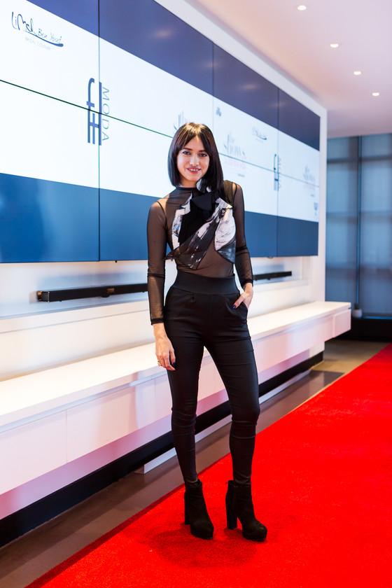 Virtual Fashion