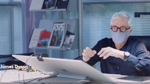 James Dyson Award Is Looking For Our Next Big Inventors