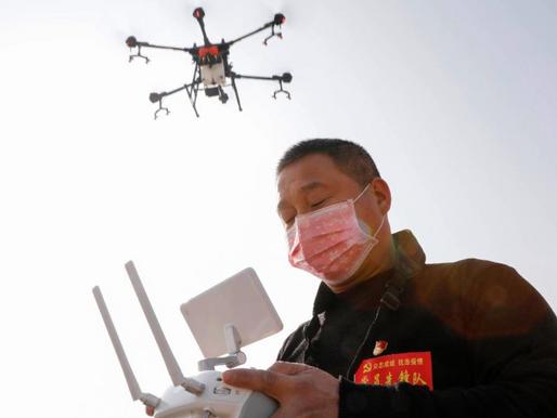 How will Coronavirus affect China Tech Industry