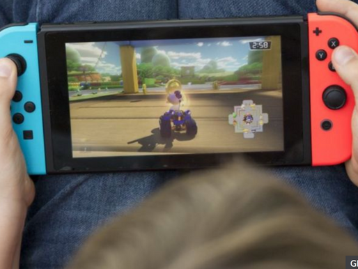 Nintendo awarded £1.5m in Switch hacking case
