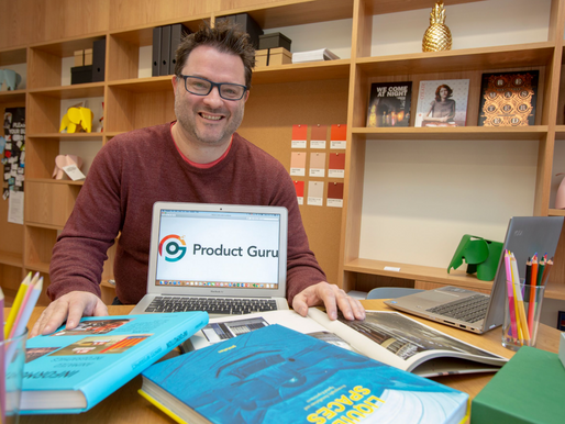 Product Guru secures £330,000 to disrupt traditional retail buying process