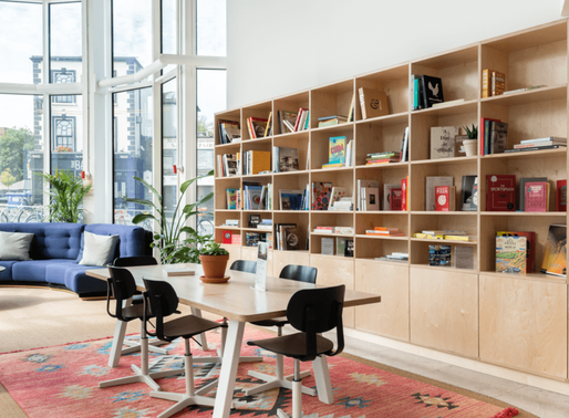 WeWork launches Good initiative to support local communities during COVID-19