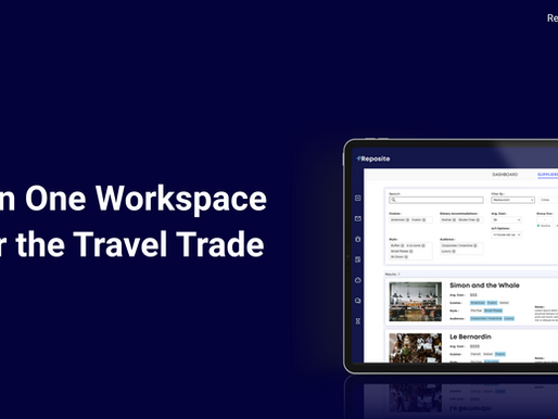 Improving workflow for travel buyers and suppliers
