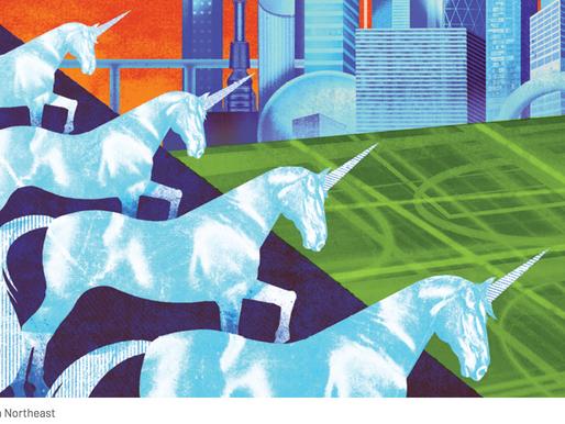International Unicorns, Founders and Innovators thrive in Hong Kong