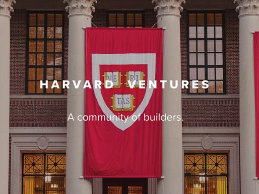 Harvard Ventures Demo Day
