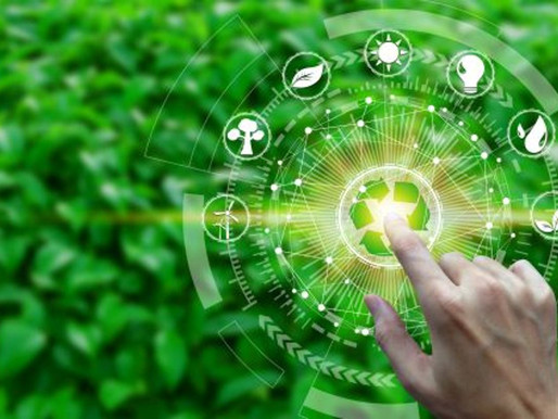 How can fintech help solve the sustainability problem?