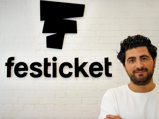 Festivals, mergers and COVID-19: An interview with Zack Sabban, CEO at Festicket