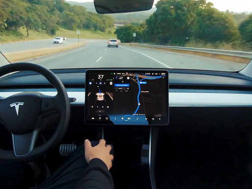 Tesla's Autopilot under scrutiny