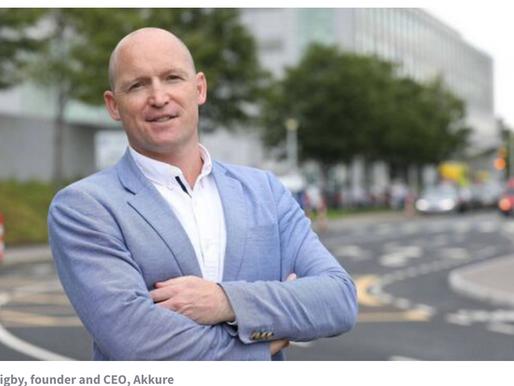 Irish start-up revolutionising clinical trials crowdfunds €1m in a week
