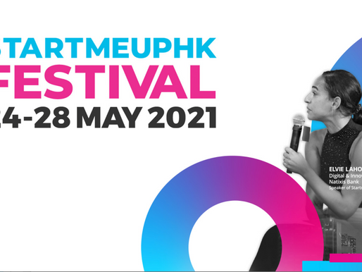 StartmeupHK Festival
