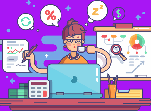 Productivity Apps Uncovered