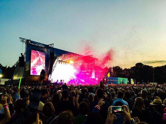 Latitude Music Festival