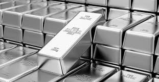 Silverlinings? Silver hits 8 year high