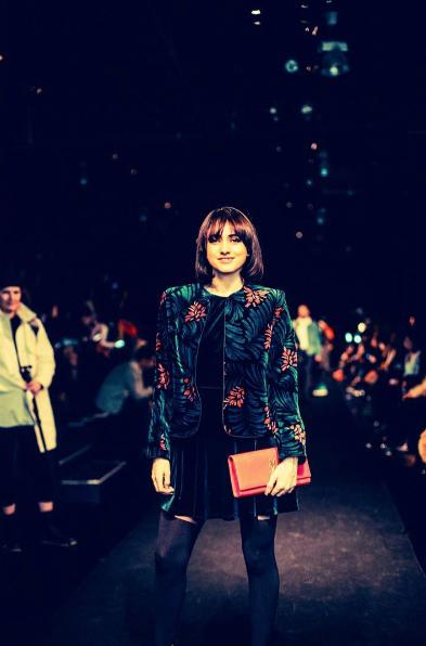 Dynasty of Fashion Decadence