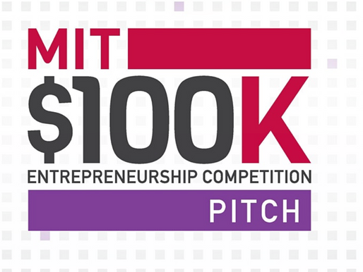 Massachusetts Institute of Technology 100K Pitch Competition