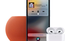 Apple Introduces The Apple Music Voice Plan