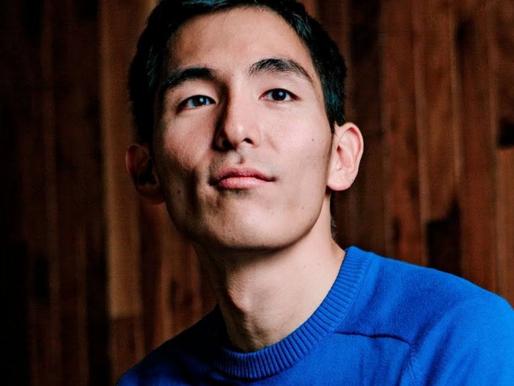 Harvard in Tech Spotlight: Yuhki Yamashita, VP of Product at Figma