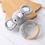 Thumbnail: Wooden Animal Baby Teething Rings