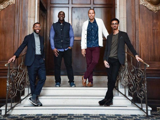 Venture Firms step up to support Black Founders