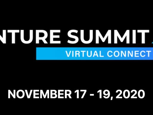 Venture Summit - November