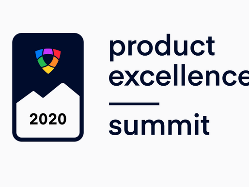 Product Excellence Summit 2020