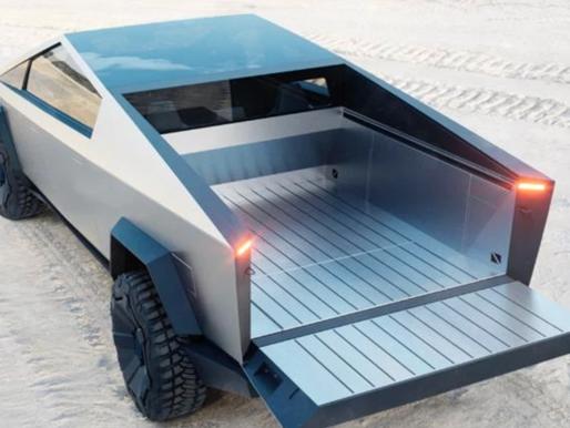 Tesla Cyber Truck